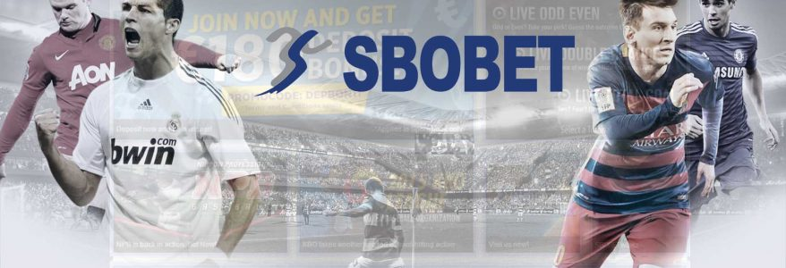 เดิมพันออนไลน์ทำไมต้องสมัครกับ sbobet