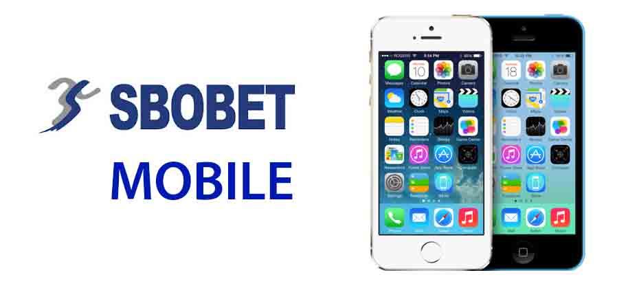 sbobet-on-mobilephone