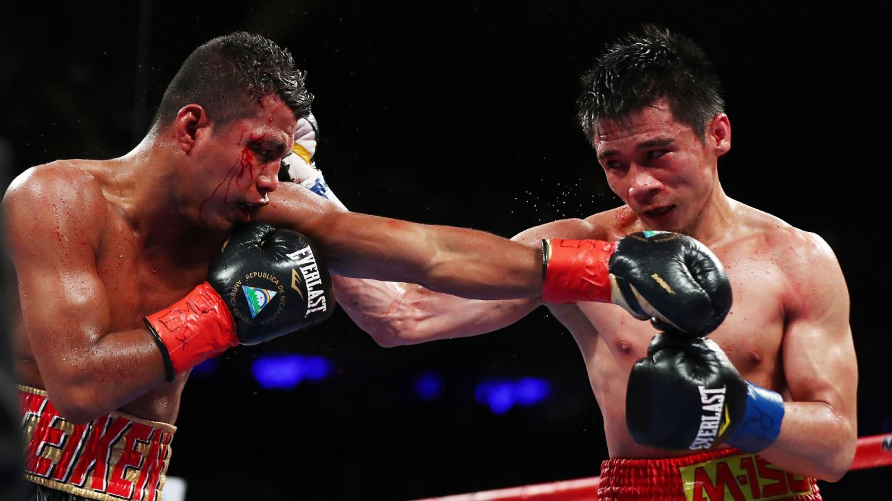 boxing-roman-srisaket